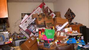 How These Hoarders Harmed Themselves and Others