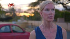 Natalee Holloway's Mother Returns to Aruba 14 Years After Her Disappearance