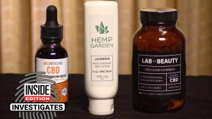 Are You Getting the Amount of CBD That You're Paying for?