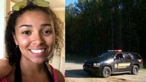 Police Believe They May Have Found Missing 19-Year-Old Aniah Blanchard's Remains