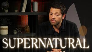 Misha Collins Admits He's Doing Some 'Soul Searching' as 'Supernatural' Ends