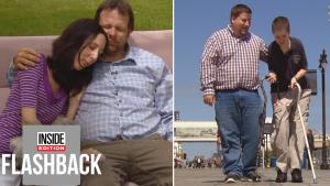 Finding Love When You Have a Rare Disorder That Turns Your Body to Bone