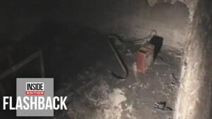 What Inside Edition Found in an Empty Home in Iraq