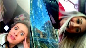 16-Year-Olds Explain Why They Made TikTok Video After Car Crash
