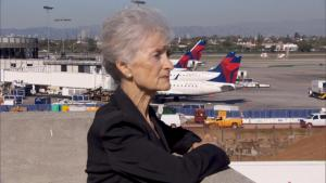 79-Year-Old Flight Attendant Claims She Was Fired Because of Her Age