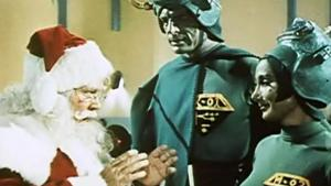 'Santa Claus Conquers the Martians' May Be the Best Worst Christmas Movie Ever