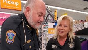Florida Police Department Surprises Walmart Customers By Paying Off Layaways