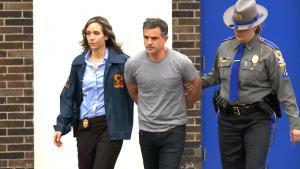 Fotis Dulos Charged With Murder of Wife, Missing Connecticut Mom Jennifer Dulos