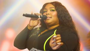 Why Lizzo Says She's Done With Twitter