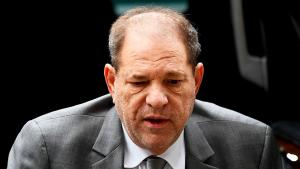 Harvey Weinstein Faces New Sex Crime Charges Filed in Los Angeles