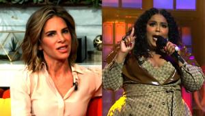 Jillian Michaels Under Fire for Commenting On Lizzo's Weight