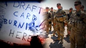 What a Military Draft Would Look Like Today, As Iran Crisis Develops