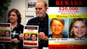 Grandparents Offer $20K Reward to Find Missing Idaho Siblings