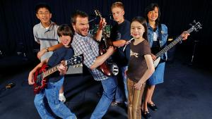 Where the Kids From Jack Black's 'School of Rock' Are Now