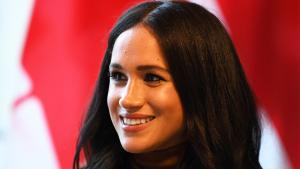 Where Meghan Markle's Been Hiding Out in Canada