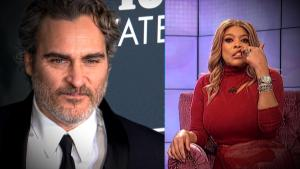 Wendy Williams to Donate to Cleft Lip Charity After Mocking Joaquin Phoenix