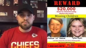 Missing Idaho Siblings' Brother Begs Mom: 'You Have the Power to End This'