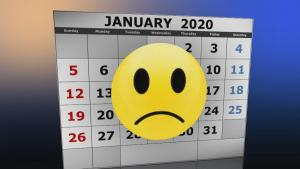 Why January Can Be the Most Depressing Month of the Year