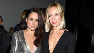 What's Leading Some to Think Meghan Markle Is Getting Into the Fashion Business