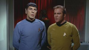 Was William Shatner Jealous of Leonard Nimoy's 'Star Trek' Fan Attention?