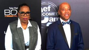 Oprah Winfrey Takes Her Name Off Documentary About Russell Simmons