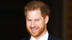 Prince Harry Joins Meghan Markle in Canada to Start Their New Lives