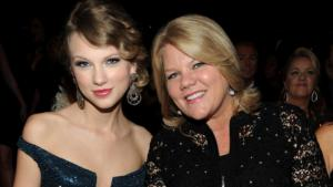 Taylor Swift Reveals Her Mom Has Been Diagnosed With Brain Cancer
