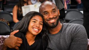 How Kobe Bryant's 13-Year-Old Daughter Gianna Brought Him Back to Basketball