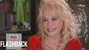 Dolly Parton Explains How She Made Soup With Ketchup and Water When She Was Poor