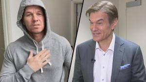 Should You Eat Breakfast? Dr. Oz and Mark Wahlberg Debate the Topic