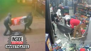 How ATM Crooks Pull Off Heist at Truck Stop