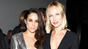 How Meghan Markle's Best Friend Misha Nonoo Worked With Her on a Clothing Line
