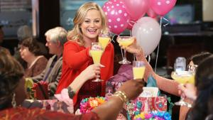 How Galentine's Day Stemmed From 'Parks and Recreation' Episode