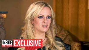 Stormy Daniels on Michael Avenatti's Conviction: 'I Just Felt Really Sad'
