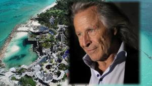 What Allegedly Happened at Fashion Designer Peter Nygard Caribbean Compound?