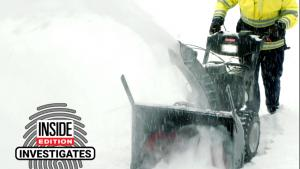 How to Properly Clean a Clogged Snow Blower