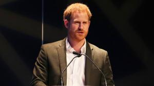 Prince Harry Wants to Drop His Royal Title