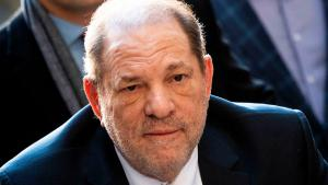 Harvey Weinstein is Being Kept Under Constant Watch to Ensure Survival