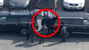 Hearse with Body Inside Is Stolen from Southern California Church