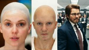 Taylor Swift's Incredible Transformation Into 'the Man' in New Music Video