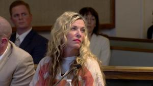 Missing Idaho Kids' Mom Lori Vallow Daybell Extradited to Face Felony Charges