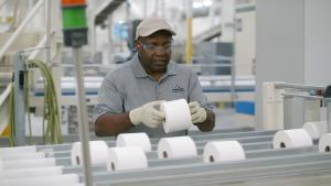 Toilet Paper in High Demand as Producers Try to Keep Up Supply