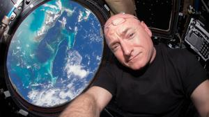 Astronaut Scott Kelly on Surviving Long Periods of Isolation