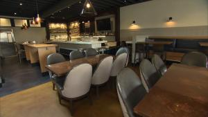 Restaurants Take Extreme Measures to Survive Coronavirus Closings