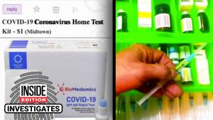 FBI Says Thousands Are Being Targeted in Coronavirus-Related Scams