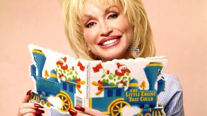 Dolly Parton Will Read Children's Books Online to Kids at Bedtime