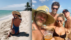 Kristin Cavallari and Jay Cutler Get Flack for Bahamas Quarantine Instagrams