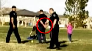 Colorado Dad Says Being Arrested in Front of 6-Year-Old Daughter Affected Her