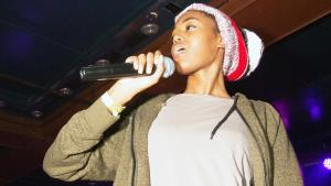 Model and Rapper Chynna Rogers Dies at 25