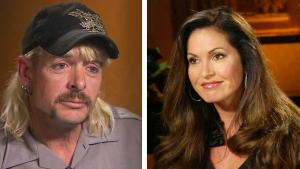 'Tiger King' Star Joe Exotic Speaks to Inside Edition in 2011 Interview